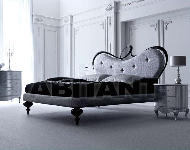 Купить Кровать ROMEO Corte Zari Srl  News '10 911-T