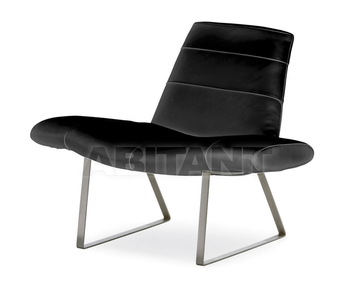 Купить Кресла для залов ожидания MIES  Pedrali 2012 415 2