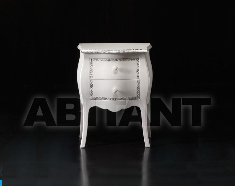 Купить Тумбочка Fasal Castelli Eleganza TALIA Comodino