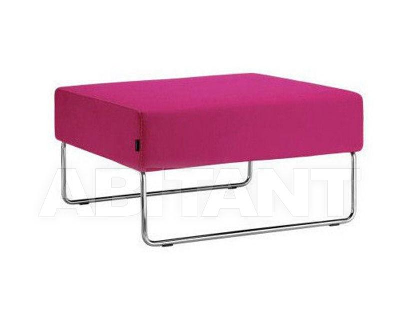Купить Пуф HOST lounge Pedrali 2012 793 2