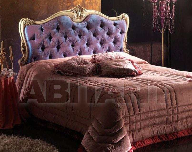 Купить Кровать Fasal Castelli Modelli 2008-2009 LETTI King