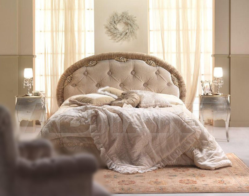 Купить Кровать Fasal Castelli Modelli 2008-2009 LETTI PINK