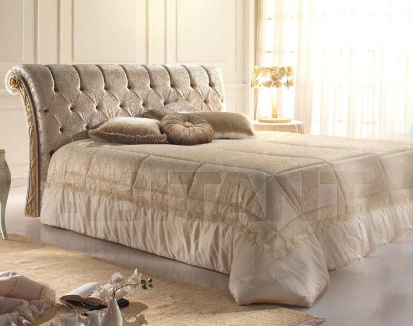 Купить Кровать Fasal Castelli Modelli 2008-2009 LETTI Style