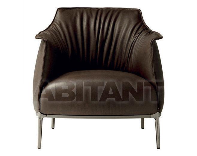 Купить Кресло Archibald Poltrona Frau Casa Export 5506111