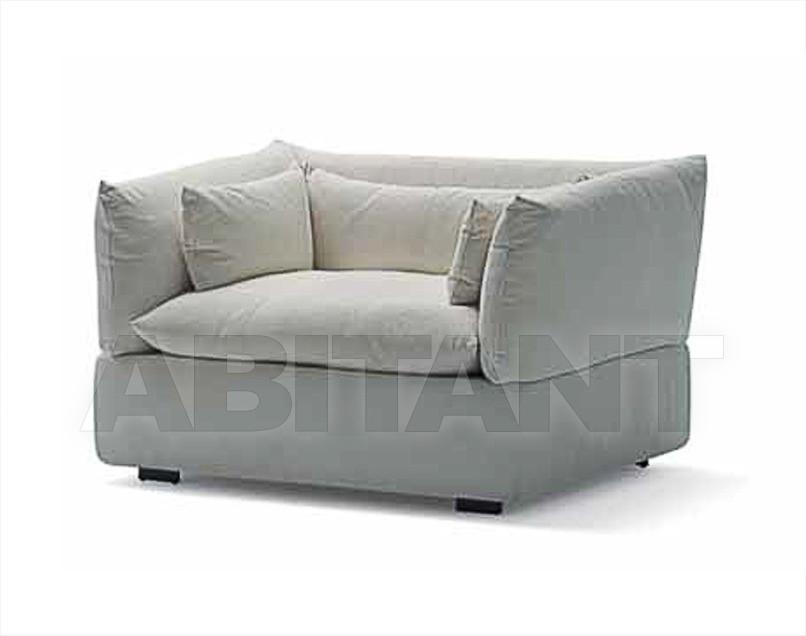 Купить Кресло Compos Swan Palomba 0C7083