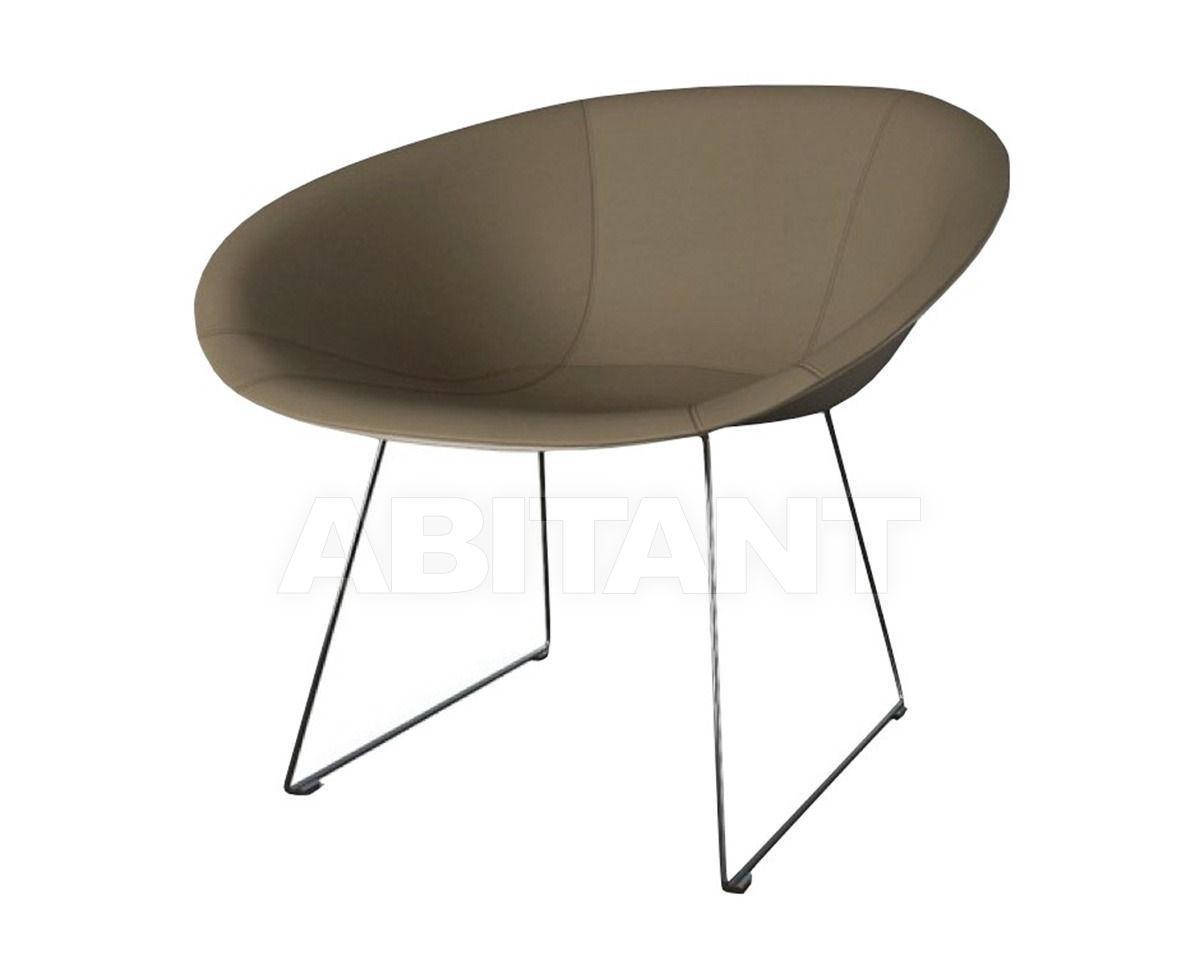 Купить Кресло GLISS  Pedrali 2012 341 F01