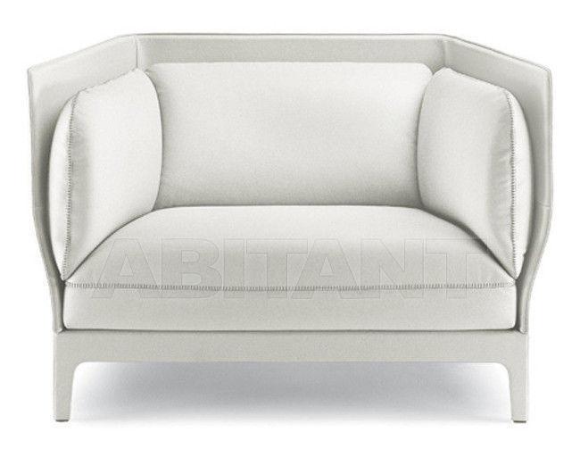 Купить Кресло Alone Poltrona Frau Casa Export 5375112