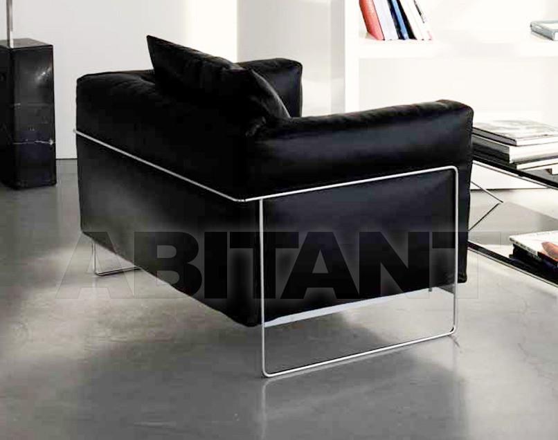 Купить Кресло Tweed Swan Palomba 0tw085
