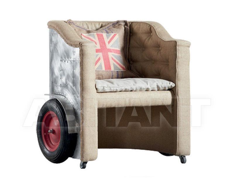 Купить Кресло Dialma Brown Mobili DB002984