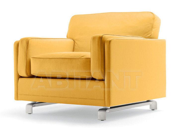 Купить Кресло Socrate Poltrona Frau Casa Export 5136111