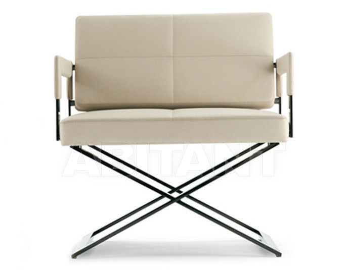 Купить Кресло Aster X Poltrona Frau Casa Export 5338101