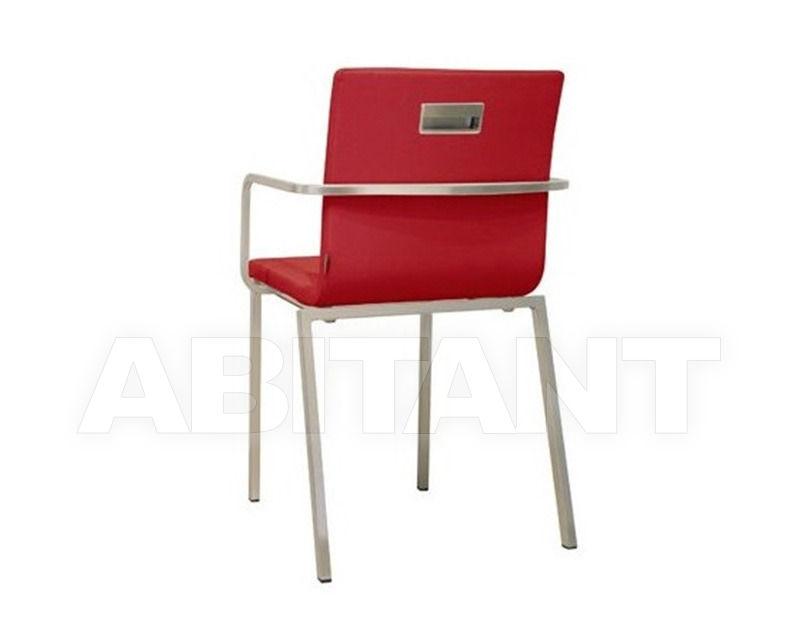 Купить Стул с подлокотниками KUADRA XL Pedrali 2012 2492 2