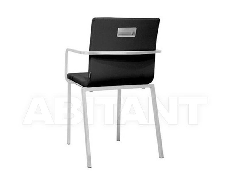 Купить Стул с подлокотниками KUADRA XL Pedrali 2012 2492 3