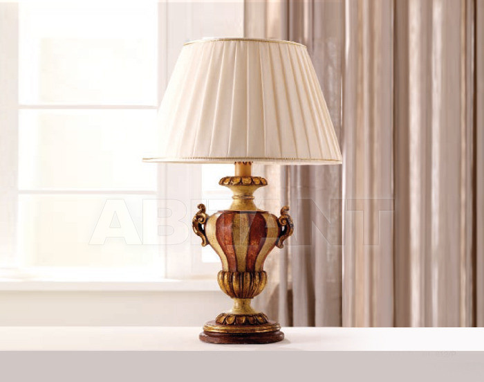 Купить Лампа настольная Silvano Grifoni Esperienza Artigianale 1675
