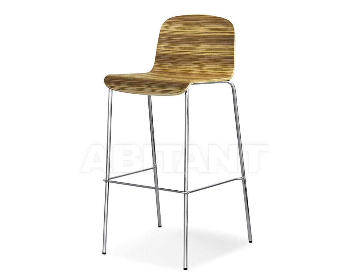 Купить Барный стул TREND Pedrali Keepinghigh 449 4
