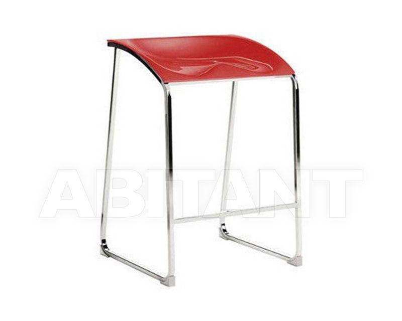 Купить Барный стул AROD  Pedrali 2012 500 4