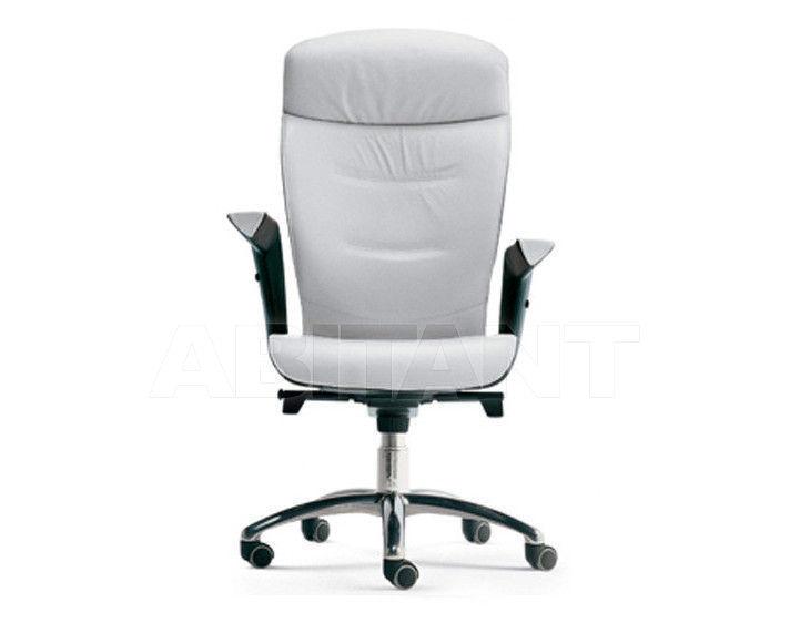 Купить Кресло для руководителя Brief Poltrona Frau Ufficio Export 5243011