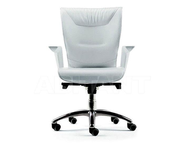 Купить Кресло для руководителя Brief Poltrona Frau Ufficio Export 5243021