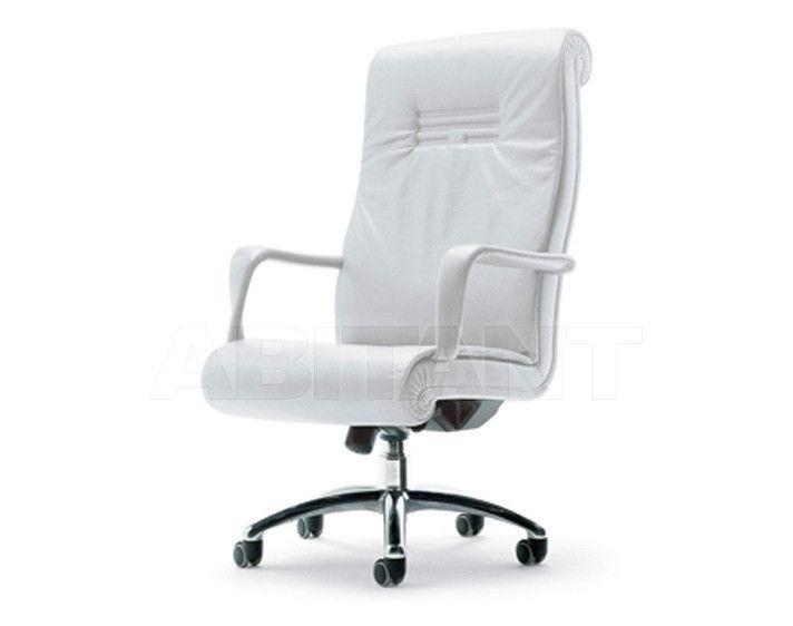 Купить Кресло для руководителя Forum Poltrona Frau Ufficio Export 5232011