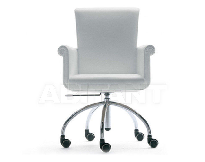 Купить Кресло Vittoria Poltrona Frau Ufficio Export 5271032