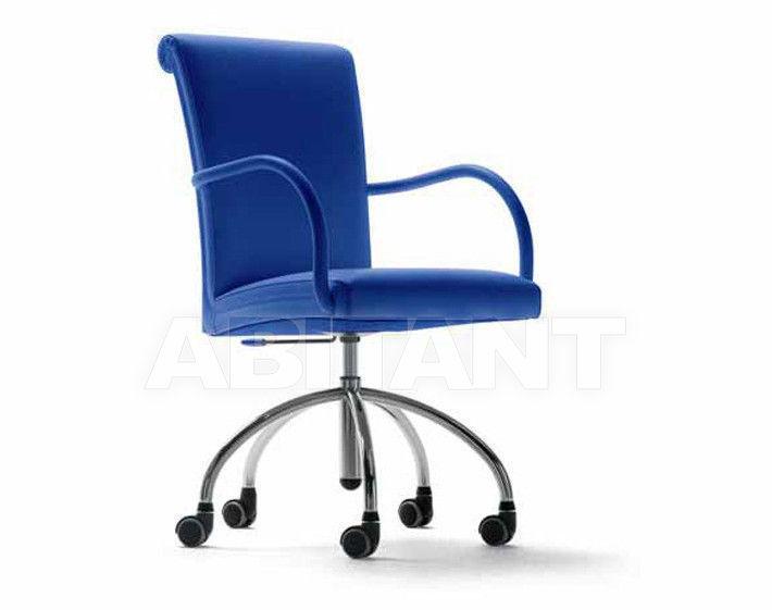 Купить Кресло Vittoria Poltrona Frau Ufficio Export 5271041