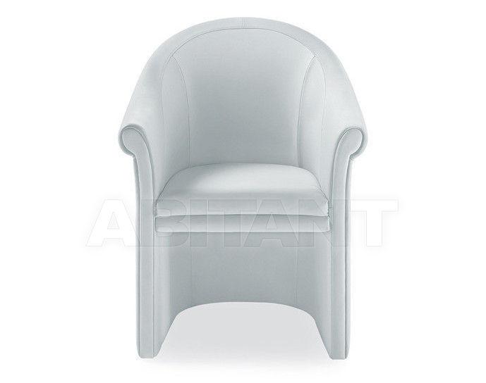 Купить Кресло Sinan Poltrona Frau Ufficio Export 5231051