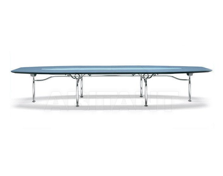 Купить Стол для конференц-залов Corinthia Poltrona Frau Ufficio Export 5242730