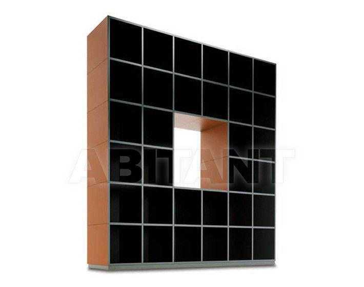 Купить Шкаф книжный C.E.O. Poltrona Frau Ufficio Export 5175686
