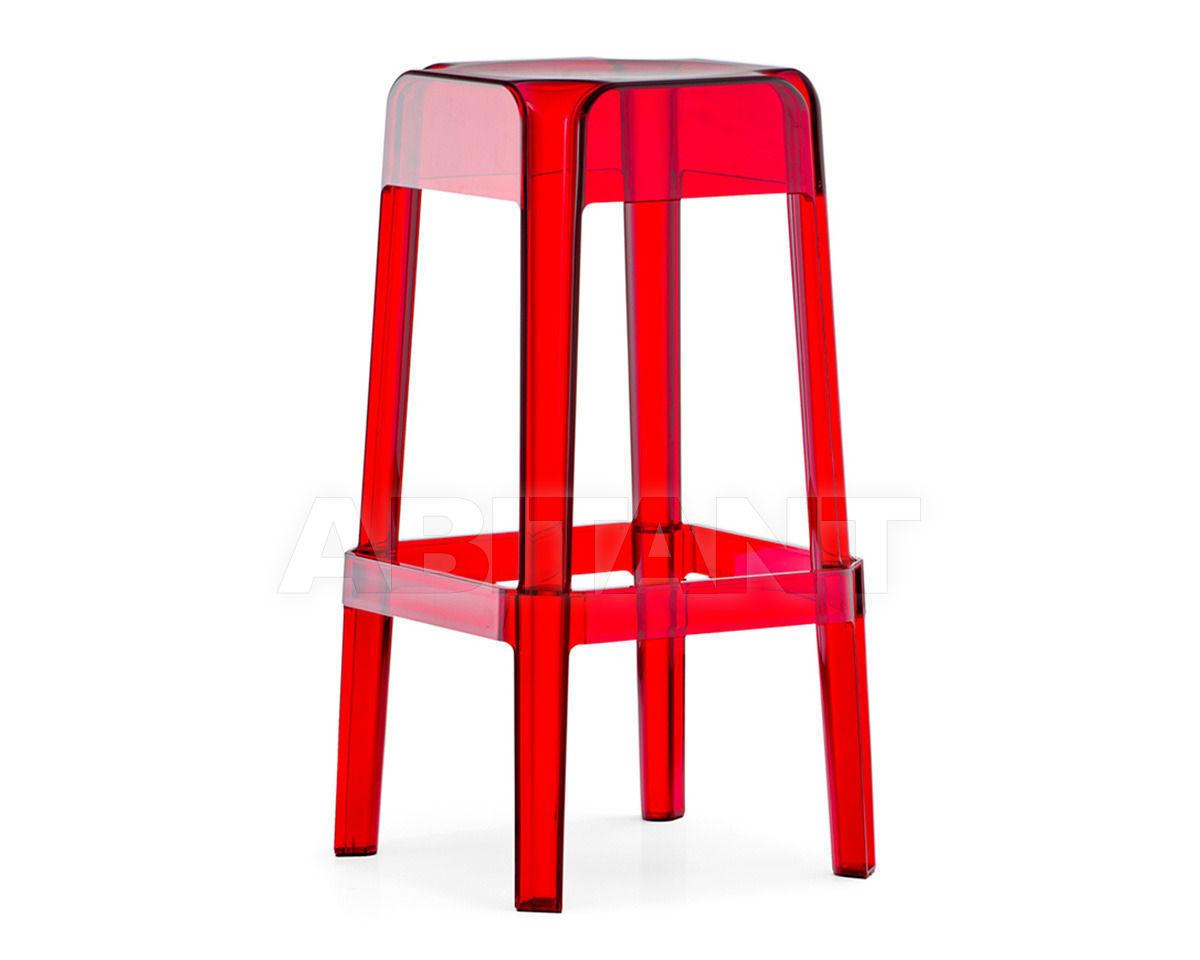Купить Барный стул RUBIK  Pedrali 2012 580 5