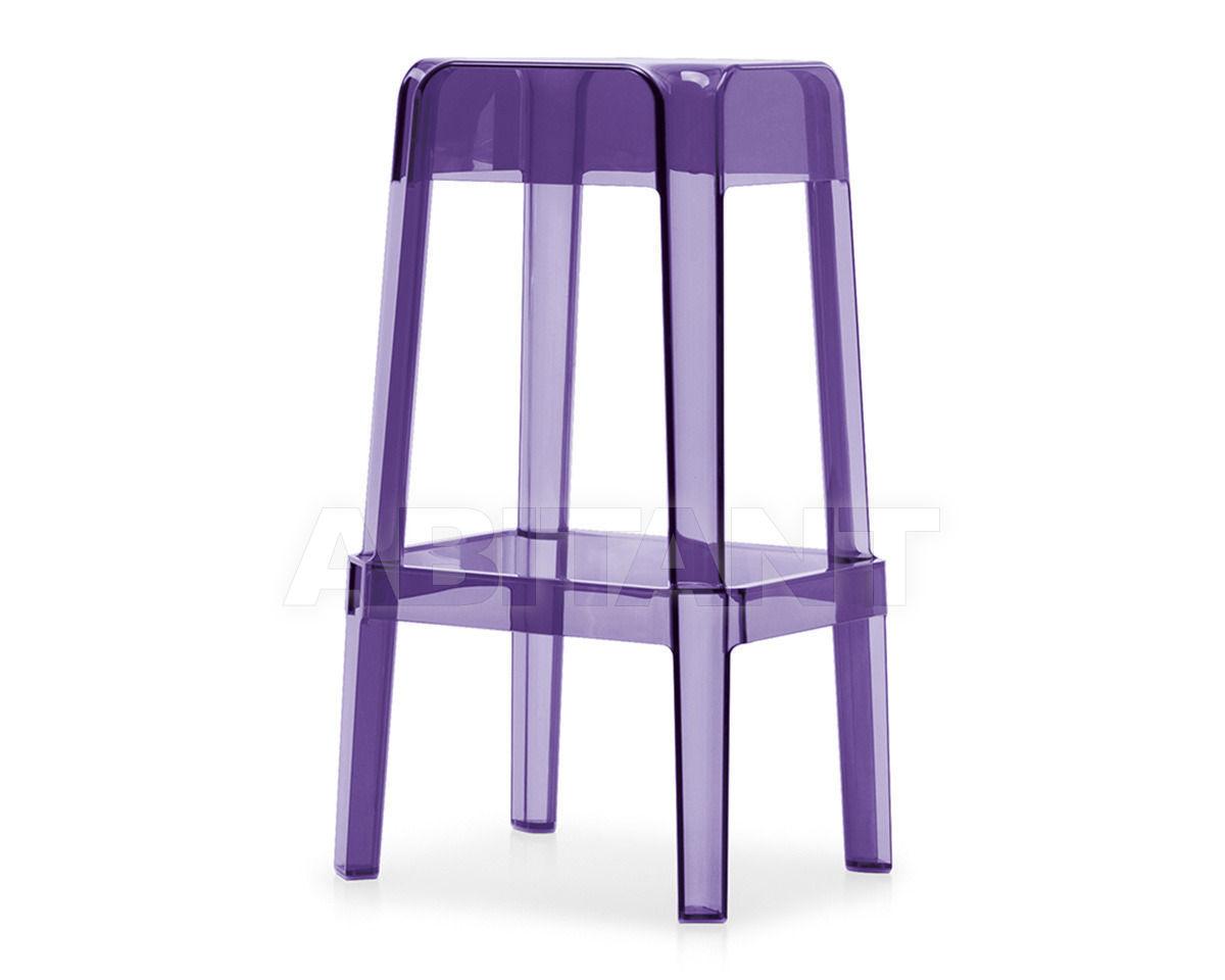 Купить Барный стул RUBIK  Pedrali 2012 580 6