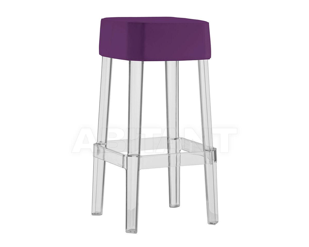 Купить Барный стул RUBIK Pedrali 2012 580.3 580 2