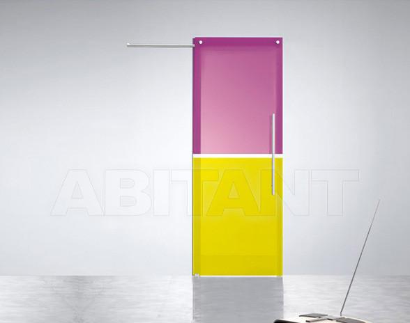 Купить Дверь  стеклянная Casali srl /Transition Bassa Risoluzione grape LILLA
