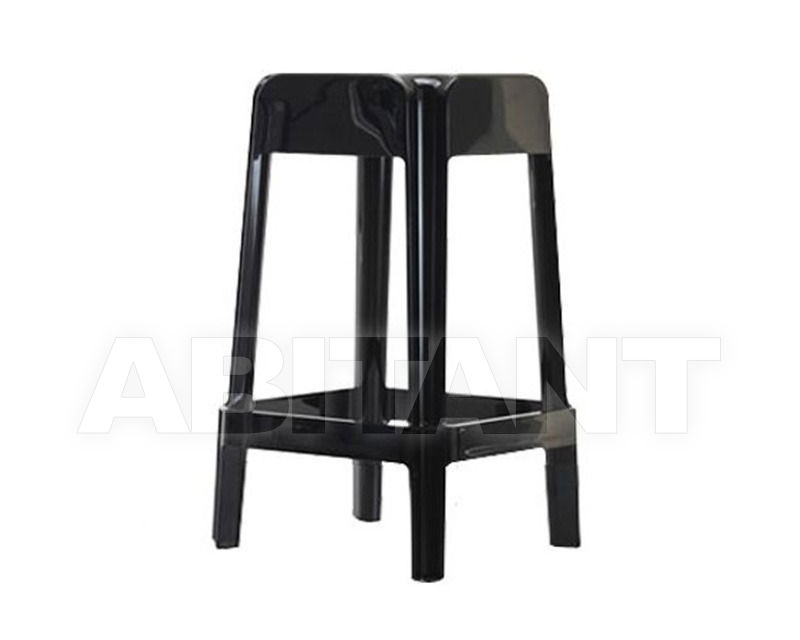 Купить Барный стул RUBIK Pedrali 2012 582 1