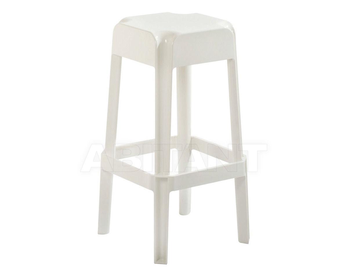 Купить Барный стул RUBIK Pedrali 2012 582 4