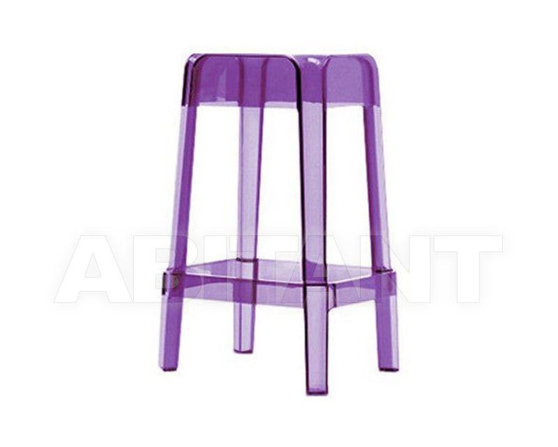 Купить Барный стул RUBIK Pedrali 2012 582 5