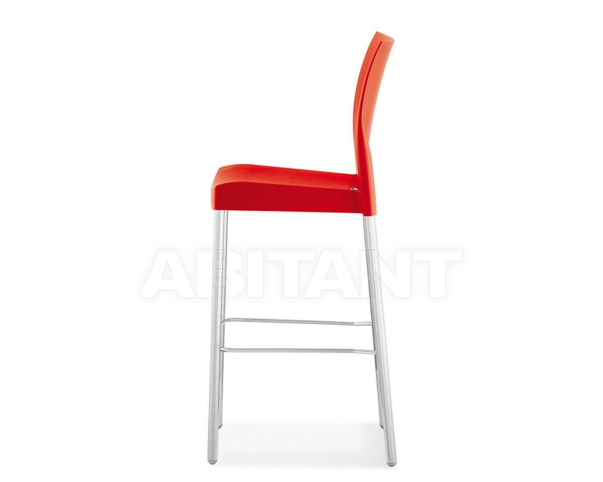 Купить Барный стул ICE Pedrali 2012 806 2