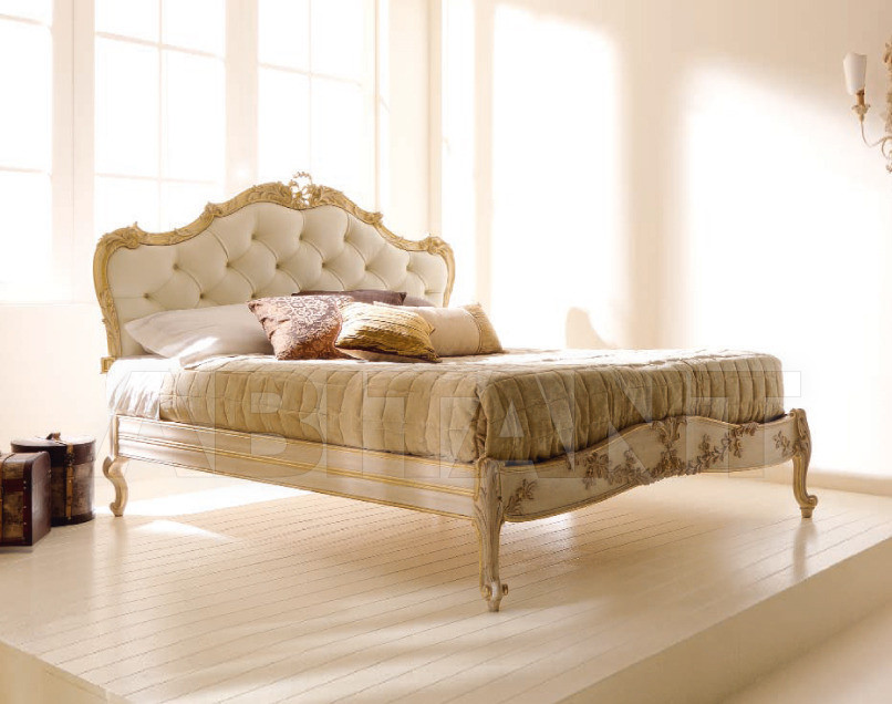 Купить Кровать Silvano Grifoni Esperienza Artigianale 2372
