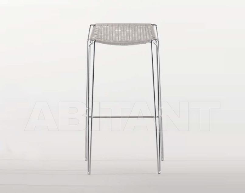 Купить Барный стул PENELOPE Casprini 2011 - Europe PENELOPE Weave Stool