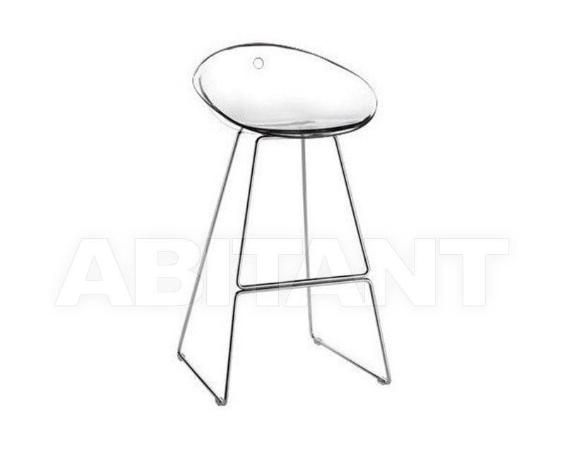Купить Барный стул GLISS Pedrali 2012 906 7