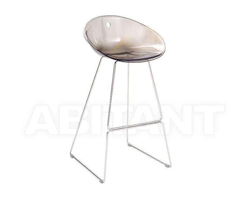 Купить Барный стул GLISS Pedrali 2012 906 4
