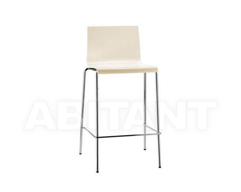 Купить Барный стул KUADRA Pedrali Keepinghigh 1112 2