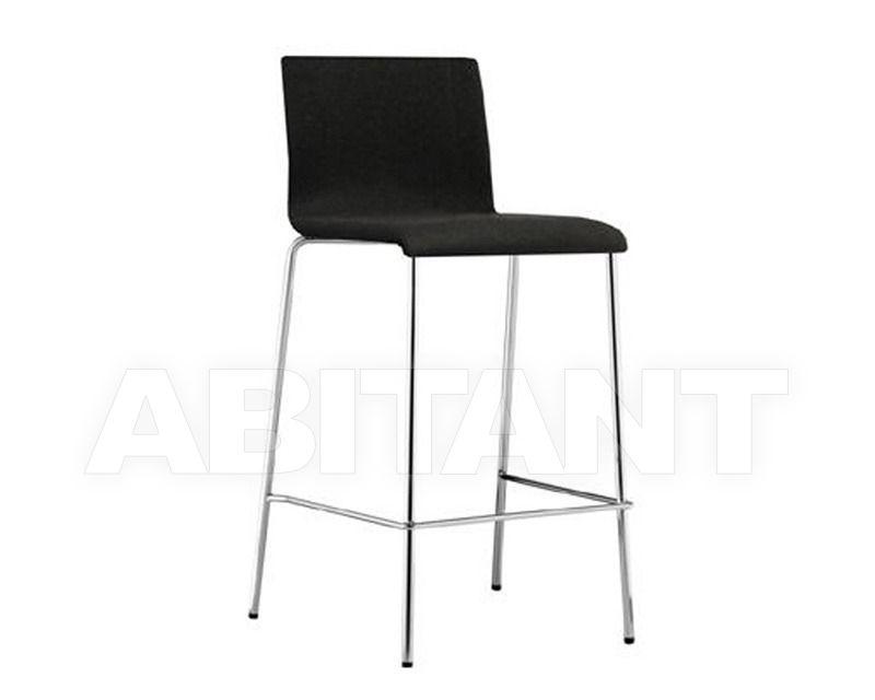 Купить Барный стул KUADRA  Pedrali Keepinghigh 1132 4