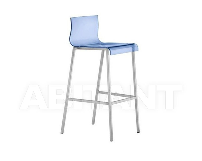 Купить Барный стул KUADRA  Pedrali Keepinghigh 1176 3