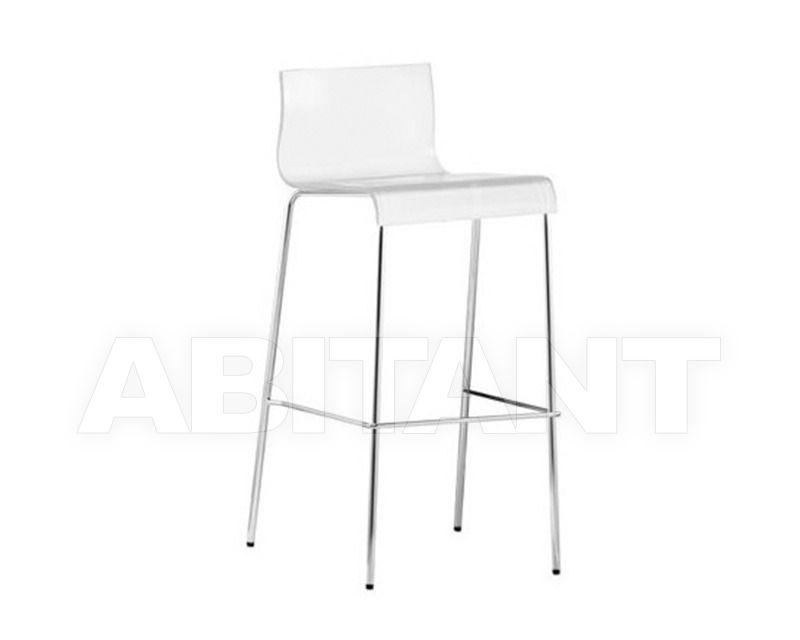 Купить Барный стул KUADRA  Pedrali Keepinghigh 1186 3