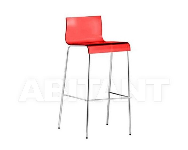 Купить Барный стул KUADRA  Pedrali Keepinghigh 1186 6