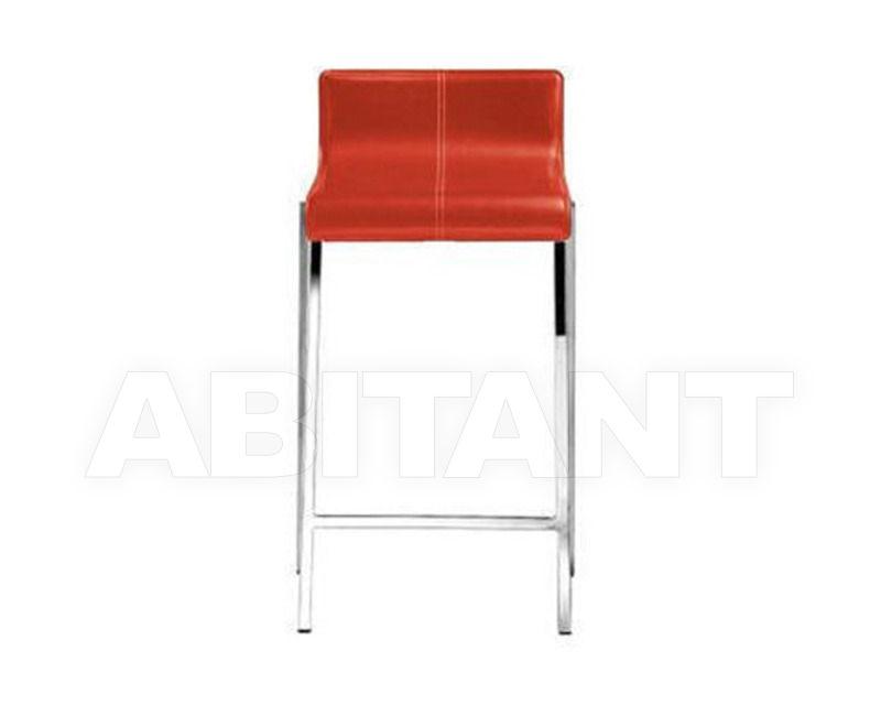 Купить Барный стул KUADRA Pedrali Keepinghigh 1322/F 5