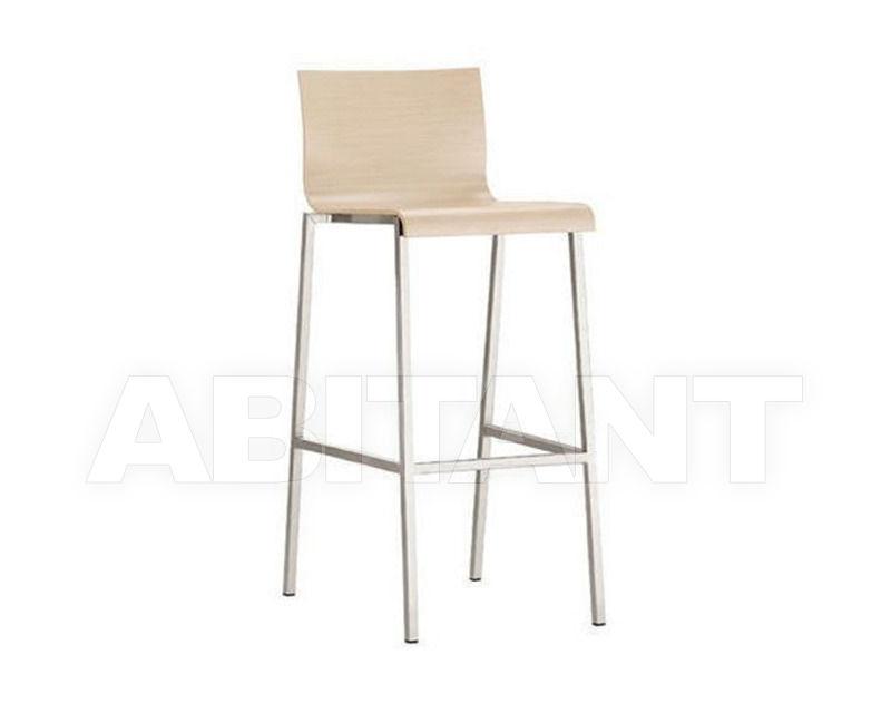 Купить Барный стул KUADRA Pedrali Keepinghigh 1326 1