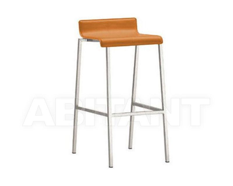Купить Барный стул KUADRA Pedrali Keepinghigh 1326/F 3