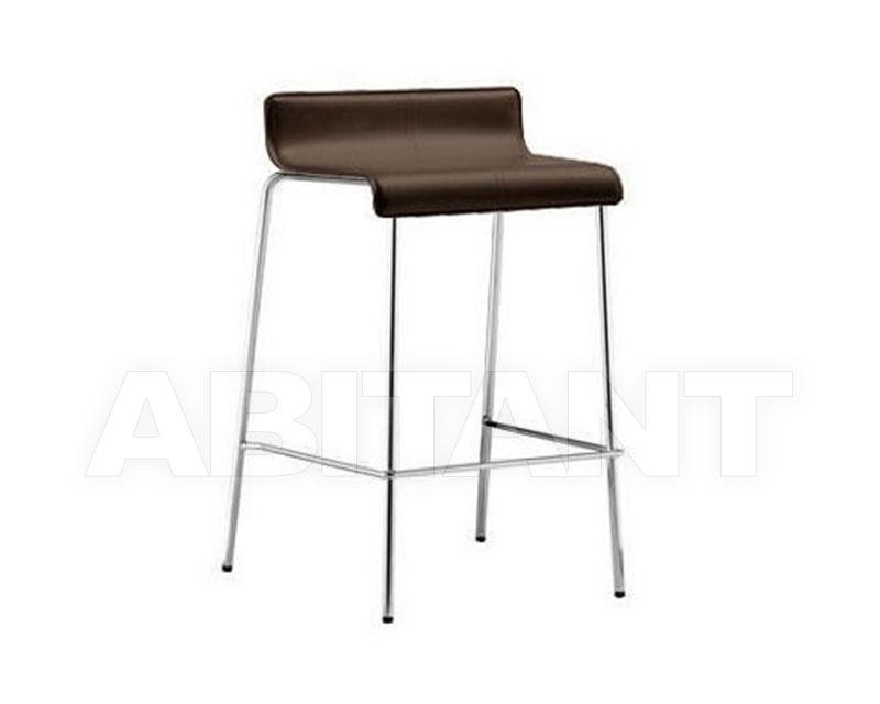 Купить Барный стул KUADRA Pedrali Keepinghigh 1332/F 3