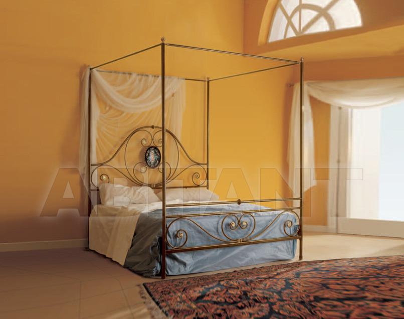 Купить Кровать Tonin Casa Glamour 1394